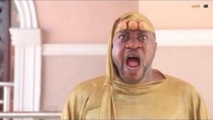 Video: Iji Lafin - Latest Yoruba Movie 2018 Drama Starring Odunlade Adekola | Fathia Balogun | Yinka Quadri